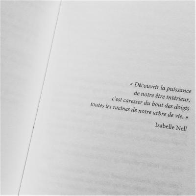 Citations - Isabelle Nell - (R)évolution d'une rêveuse