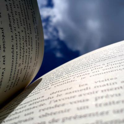 Écrivain Isabelle Nell - (R)évolution d'une rêveuse