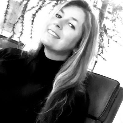 Écrivaine belge - Isabelle Nell