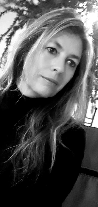 Isabelle Nell - Écrivaine belge
