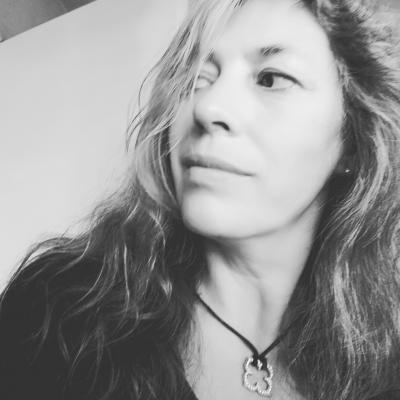 Isabelle Nell Artiste Révolution d une rêveuse