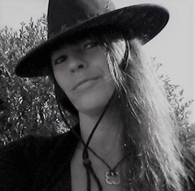 Isabelle Nell - (R)évolution d une rêveuse - Itinéraire